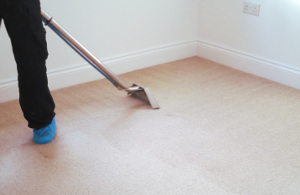 After builders cleaning Hampton KT1