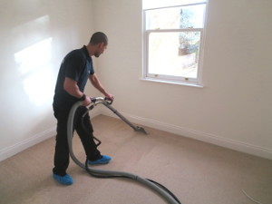 Carpet cleaning West London W