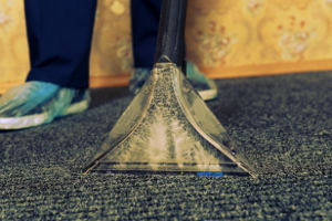 Carpet cleaning Roding IG8