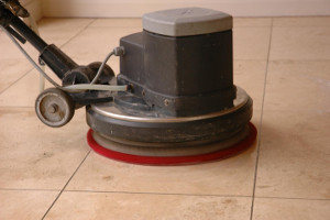 Hard floor cleaning River RM9