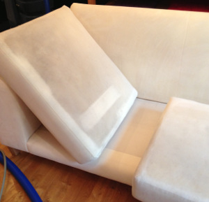 Sofa cleaning High Street Kensington W8