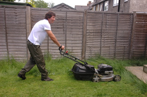 Gardening services Finchley Central N3