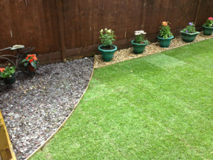 Gardening services Preston HA9