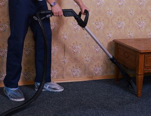 Carpet cleaning Heron Quays E14