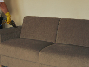 Sofa cleaning Jubilee EN1