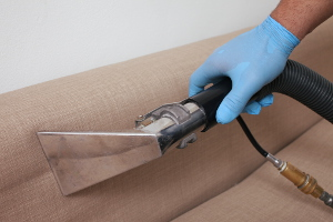 Upholstery cleaning in Latchmere SW18
