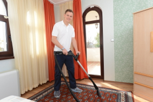 Rug cleaning Acton Green W4
