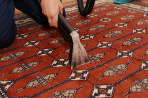 Rug cleaning West End WC1