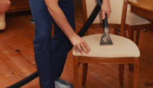 Upholstery cleaning in Valley E4