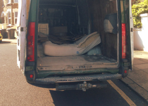 Rubbish removal in West Ruislip UB10